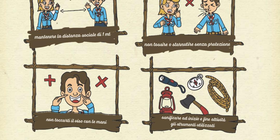 DOCUMENTI GESTIONE DELL'EMERGENZA SANITARIA COVID
